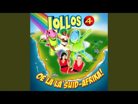 Lollos 4 Temaliedjie