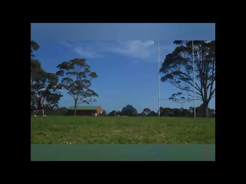 Afternoon AFL and Rugby Footy Kicking Session at Melwood (15/11/2016)