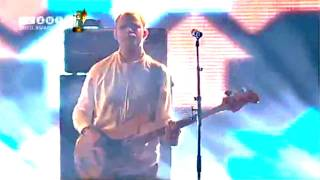 Kashmir - Still Boy, & Rocket Brothers (Live Zulu Awards 2010) (HD 720p)