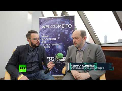 Cryptolium: Deep inside Russia's crypto-world