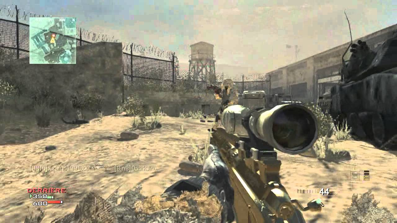 Mw3 patch download pc game