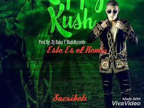Krippy kush Remix - Bad bunny Ft Farruko, Chris Brown, Lil Wayne, Ozuna