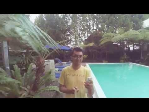 Bumi Bandhawa Hotel, Dago, Bandung - Overview
