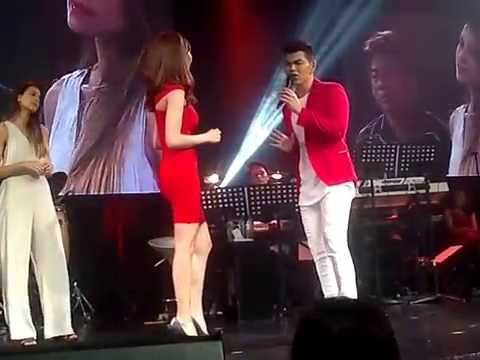 Ikaw Na Nga by  Willie Revillame ft.Daryl Ong