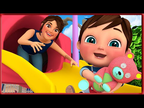 miss-polly-had-a-dolly---amazing-songs-for-children-|-banana-cartoon-[hd]