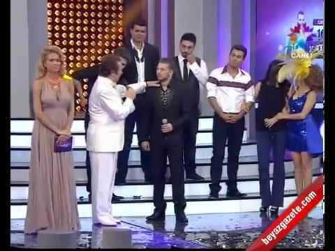 Popstar 2013 ün Birincisi İsmail Matev