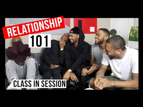 GAY RELATIONSHIPS 101 - JACK'D, SOCIAL MEDIA & DATING| TrendingTrent