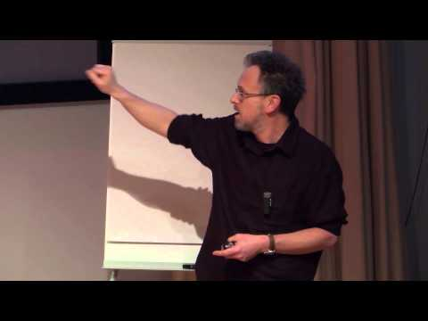 Five skeletons could change archaeology | Miles Russell | TEDxBournemouthUniversity