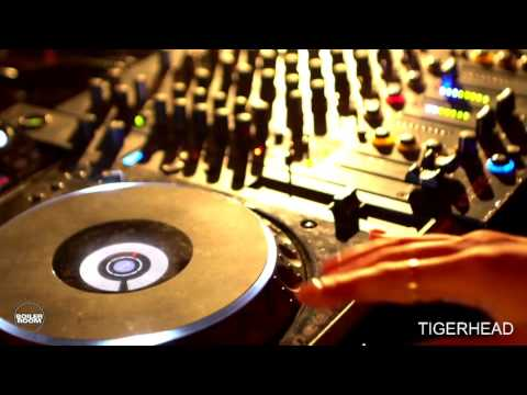 Tigerhead Boiler Room Berlin DJ Set