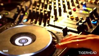Electronic: Tigerhead Boiler Room Berlin DJ Set