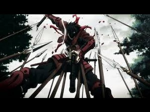 Download Drifters   Riot AMV