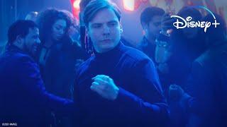 Best Marvel Studios' Dance Moves   Disney+