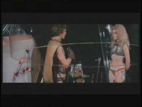 Laserdisc Memories  Episode 3: Barbarella