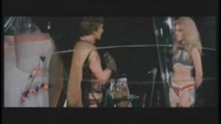 Laserdisc Memories - Episode 3: Barbarella