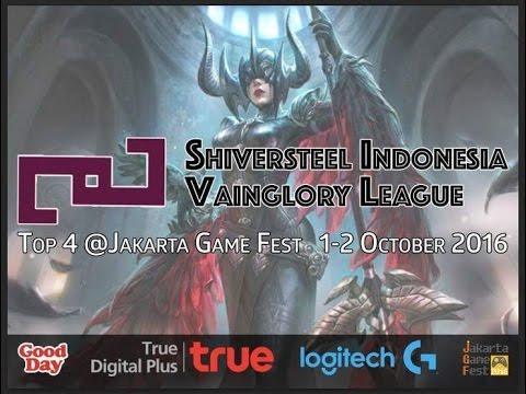 Jakarta Game Fest 2016