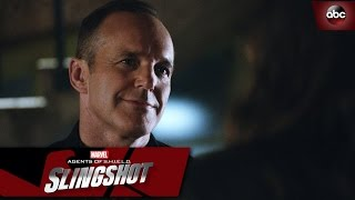 Slingshot Episode 1: Vendetta – Marvel's Agents of S.H.I.E.L.D.