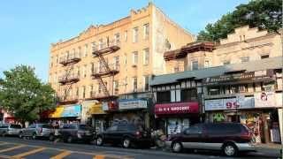 ^MuniNYC - Parkside Avenue & Ocean Avenue (Prospect Lefferts Gardens, Brooklyn 11225)