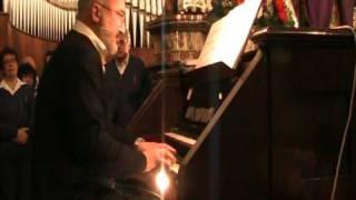 BWV 542 sol minore - Bach Organ - Barlassina
