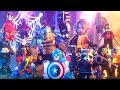 watch he video of ALL Characters Revealed So Far - LEGO Marvel Superheroes 2!