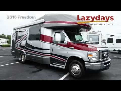 Born Free Freedom Rvs For Sale Lazydays In Tampa Fl