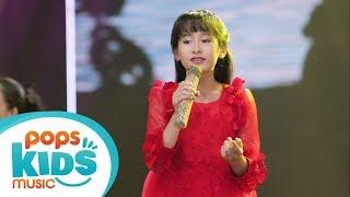 Download lagu Cảm Ơn Cha - Thảo Vy | Ca Nhạc Thiếu Nhi - POPS Kids Music