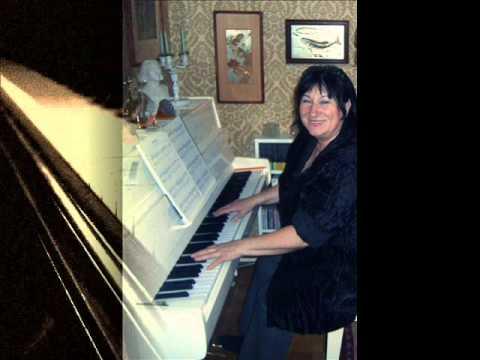 Hull az elsargult level instrumental by Katalin Hajas (cover)