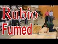 Rubio Fumed Wood Pretreatment Application by Allan Nery | City Floor Supply