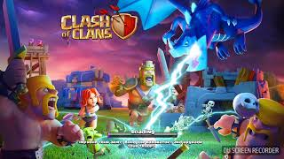 Clash of clans join my clan : KING OF JBPT