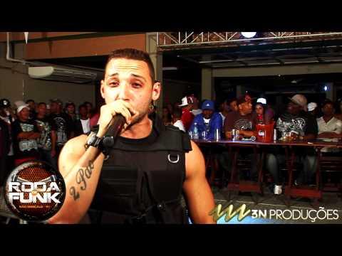 MC Smith :: Vida Bandida 2 :: Lançamento 2013 - Roda de Funk