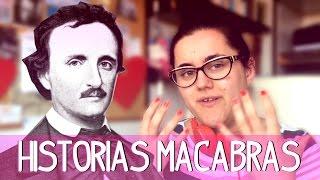 Historias Macabras || Pink Hummingbird