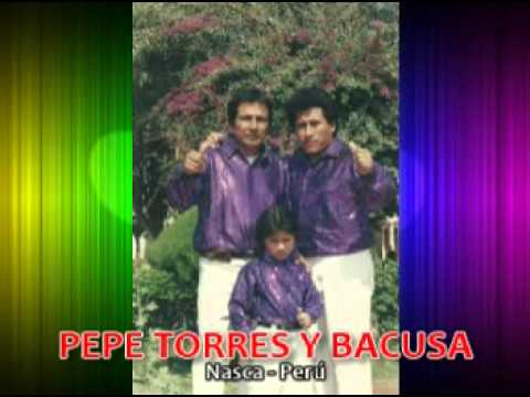 Pepe Torres y Bacusa - Mix Tecnocumbia