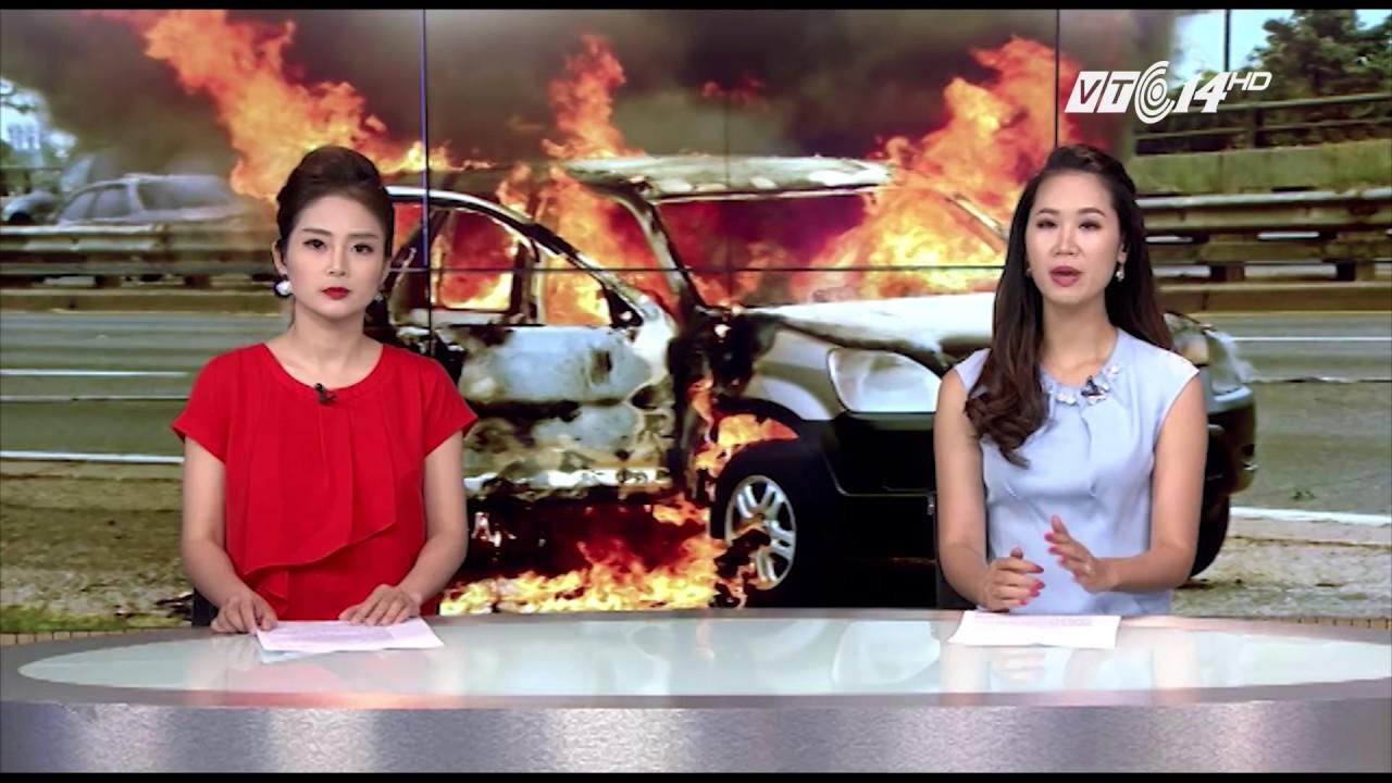 (VTC14)_ Hải Dương: Bị đốt ô tô vì bị nghi vào làng thôi miên, bắt cóc trẻ em | Thông tin thời tiết hôm nay và ngày mai
