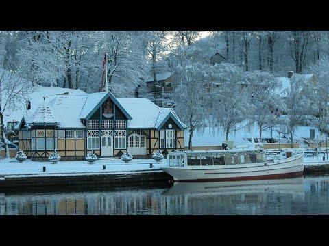 Silkeborg - Denmark سيلكابورغ الدنمارك