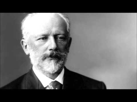 Tchaikovsky - Symphony No. 5 in E minor, Op. 64, IV. Andante Maestoso