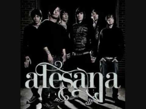 Alesana - Ambrosia [LYRICS] [HQ]