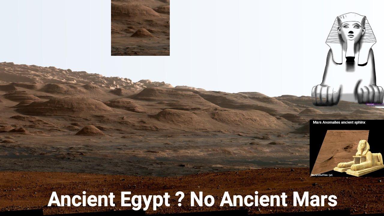 pyramids on mars planet - photo #17