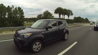 East 295 Beltway to FL-202, J Turner Butler Boulevard, Jacksonville, Florida, 5 August 2016 GP055508 thumbnail