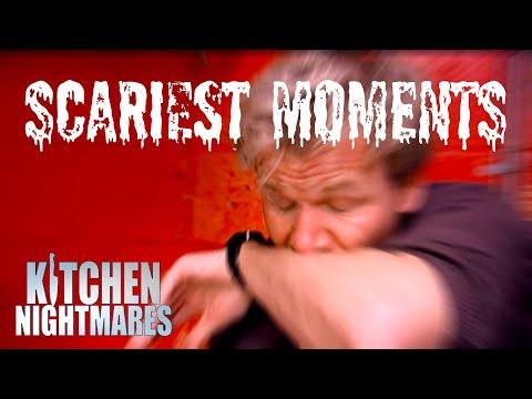 Nightmare Kitchens | Kitchen Nightmares