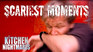 Nightmare Kitchens | Kitchen Nightmares