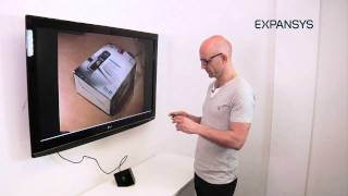 Review of the D-Link Boxee Box by Jason Bradbury