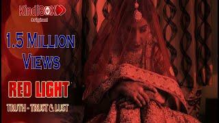 Red Light | A KindiBOX Original Web Series | Hot Web Series | SE01EP01 | Red Light Web Series | 18+