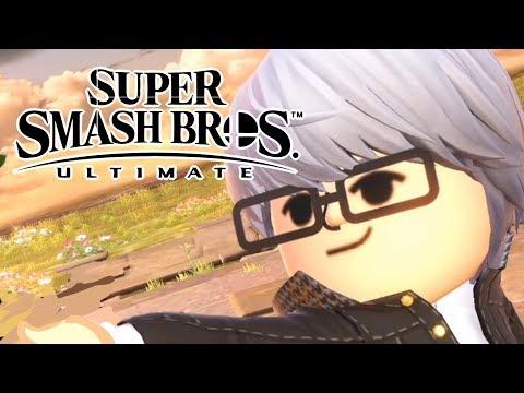The ULTIMATE Persona Smash Tournament