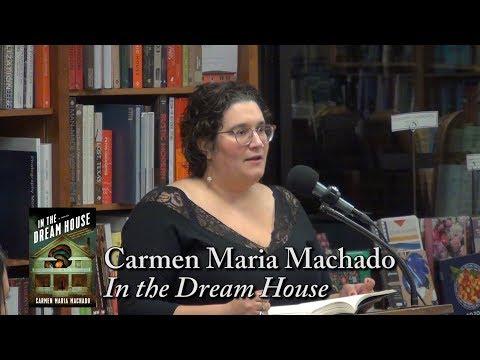 Carmen Maria Machado,