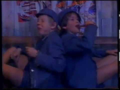 Beacon TV Bar 1990s Advertensie [Afrikaans]