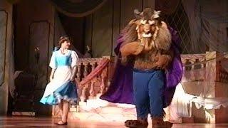 Beauty and the Beast ❄ Disney-MGM Studios ❄ Walt Disney World ❄ November 1994