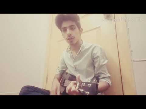 Bhega bhega sa yah december ha | cover |