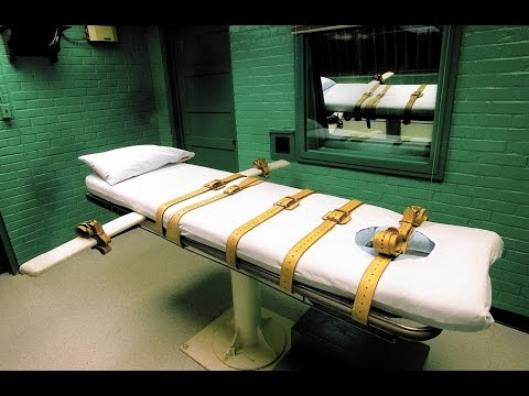 Arkansas Carried Out 1st Double Execution in 17 Years