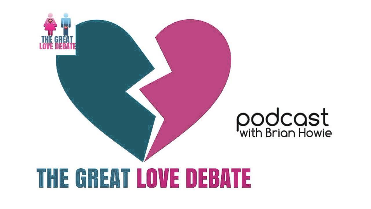 Download The Great Love Debate Ep.35 - Dr John Gray & Peggy Wolman