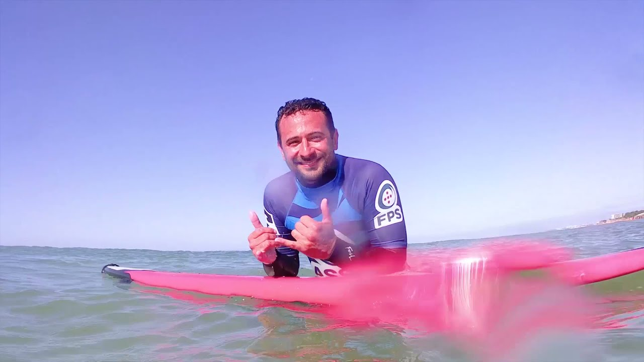 10ª Edição do Programa Cascais Surf para a Empregabilidade