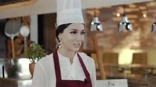 """Вкусные рецепты с """"Доня"""" - Ангельский борек"""